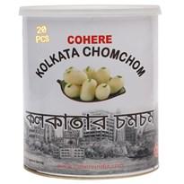 Cohere Authentic Royal Kolkata Chomchom-20 Pcsm6g1 Kgm6g